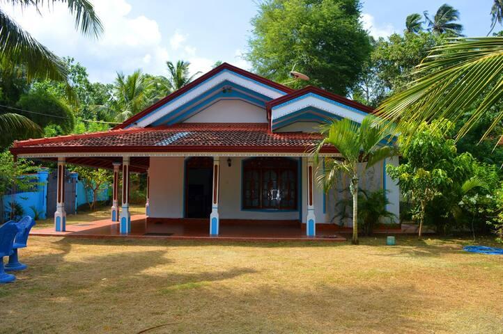 Hiriketiya - Matara - Apartment