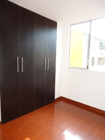 FEEL AT HOME AS A WELCOME - Bogota - Apartment