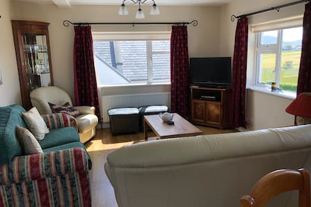 2 Bed Apartment, Isle of Doagh, Clonmany