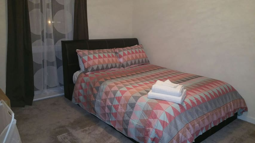 APARTMENT IN COVENTRY - 考文垂(Coventry)