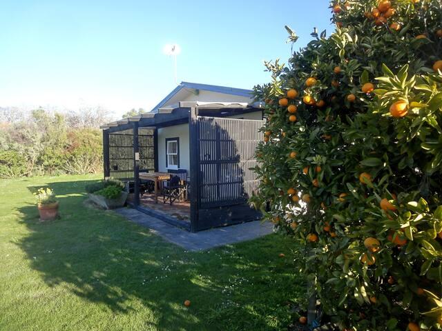 Somerwood Cottage