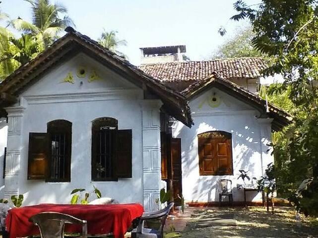 WHITE HOUSE - Unawatuna - Haus