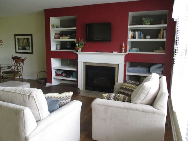2BR Golf Villa, near Bethany Beach, Bear Trap