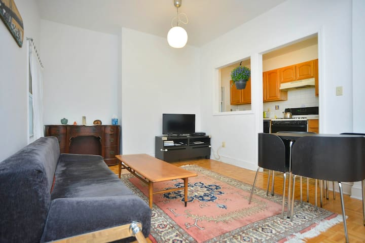 Fort Greene 2 bedroom Apartment