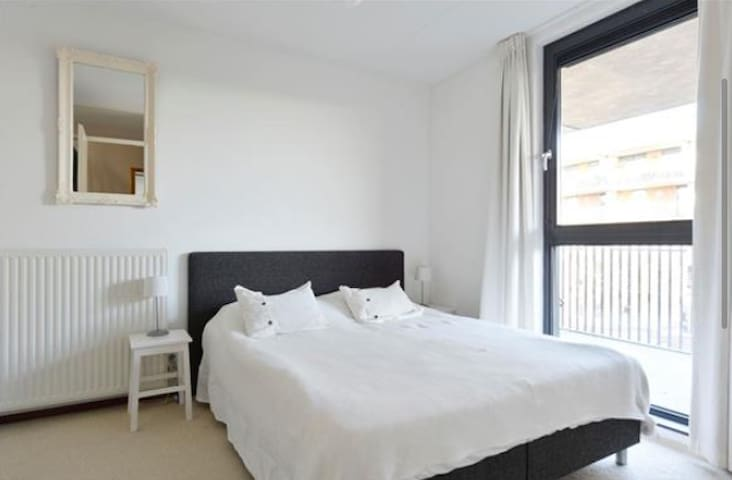 Cozy room 15 minutes from Central Station