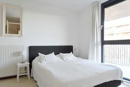 Cozy room 15 minutes from Central Station - Άμστερνταμ