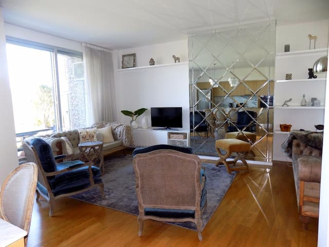 Lovelly 3 br apt with garden in Yoo Nordelta