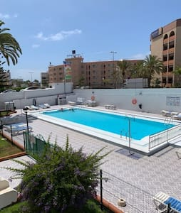 Appartement  Teror centre de Playa del Ingles