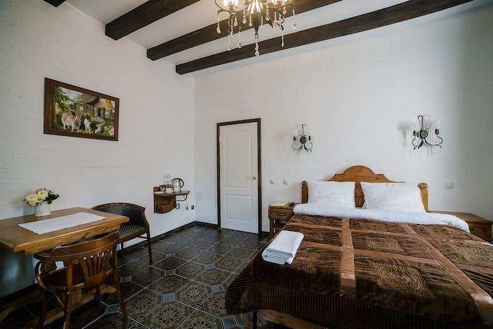 Villa Pia (room 1)