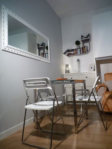 Cozy studio in historical center - Deiva Marina - Wohnung