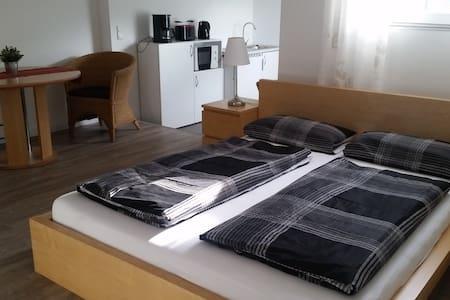 Gemütliches, großes Zimmer in zentraler Lage - Warendorf - Maison