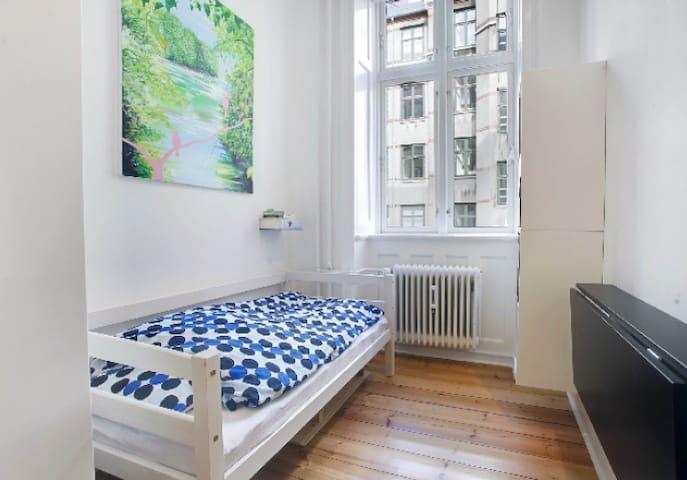 Childrens bedroom/office