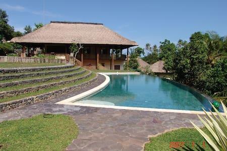 Your Bali Paradise Hideaway Escape - Sukawati - Lakás