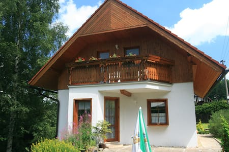 Luxury modern cottage near to Rocks - Teplice nad Metují