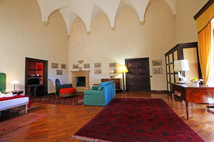 GDCaseVacanza ROYAL HOUSE - IMPERIAL ROOM -