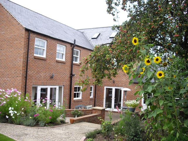 Kirby Hill Bed and Breakfast - Boroughbridge