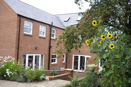 Kirby Hill Bed and Breakfast - Boroughbridge - Bed & Breakfast