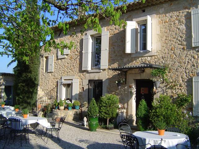 Welcome to our (URL HIDDEN) Provence - Lagnes - Bed & Breakfast