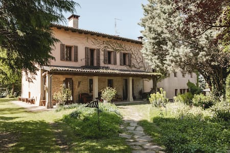 Nova Arbora B&B & Botanical Garden - Sasso Marconi - Bed & Breakfast