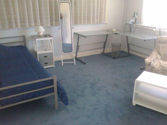 Agréable chambre meublée à Epinal - Épinal