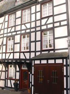 Pearl of Monschau - Monschau