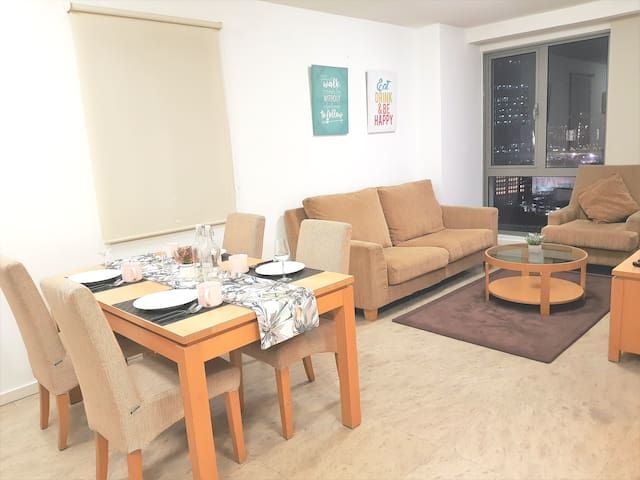 *2 Bedroom Apartment* - @ Bukit Bintang KL