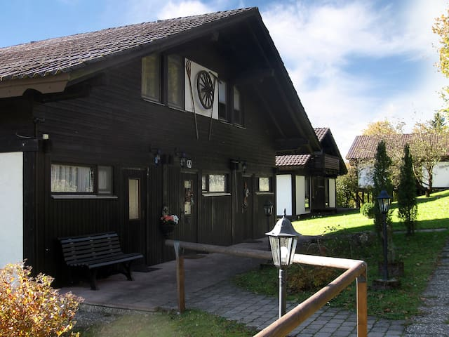 4-room house Vorauf for 7 persons in Siegsdorf
