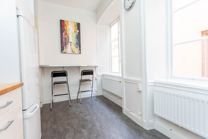 3 Bedroom apartment.