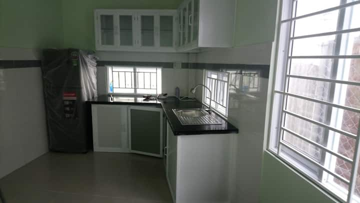 New small house in Nhatrang center