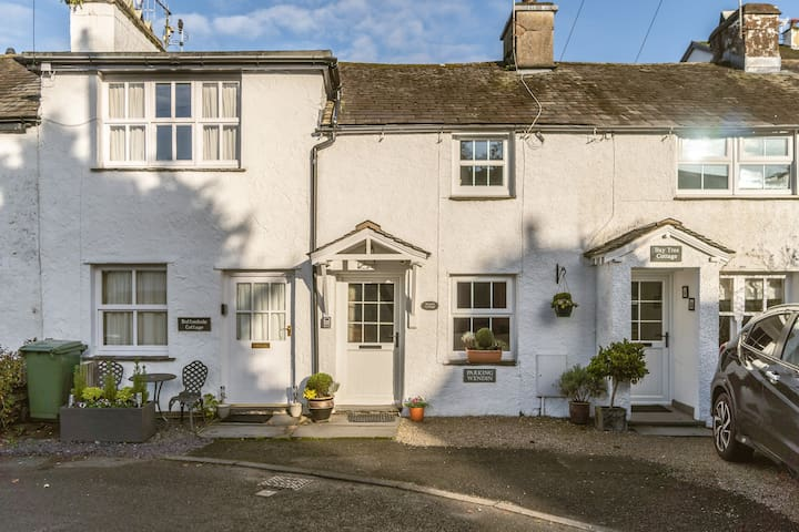Wendin Cottage - Character Lake District Cottage