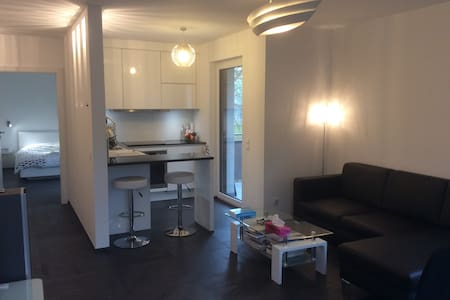 New and modern flat - Luxembourg - Apartamento