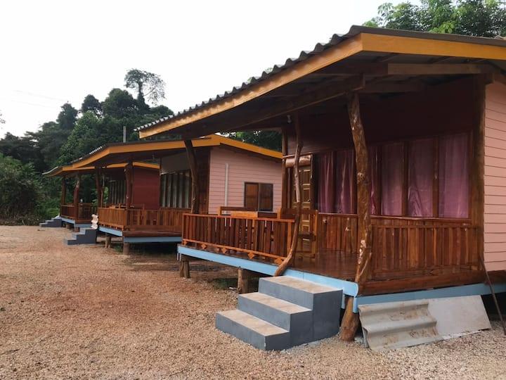 Koh mak green view village