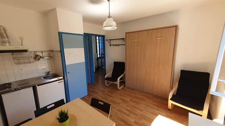 Appartement centre ville (Argelès-Gazost)