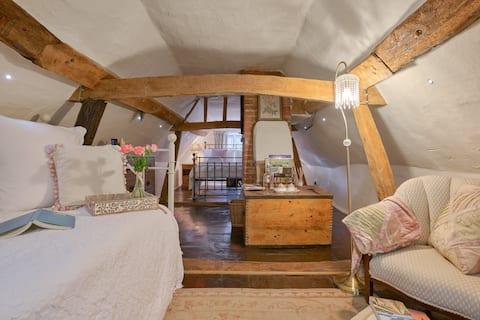 Charming Snug..18th century Farmhouse/The Ridgeway