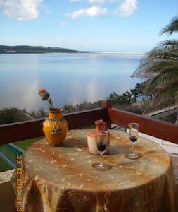 Óbidos Lagoon House - Nadadouro
