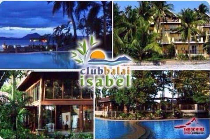 Club Balai Isabel in Talisay Batangas