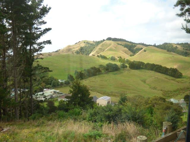 Rural Tranquility - Glen Massey - Pension