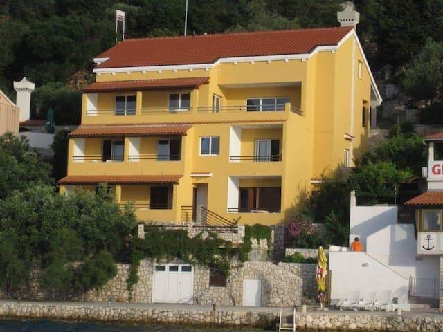 Apartment Matiša 3
