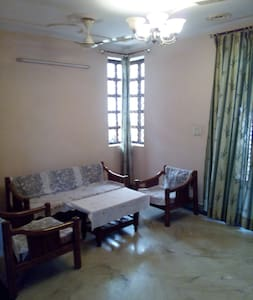 Comfort that reminds you of home - Faridabad