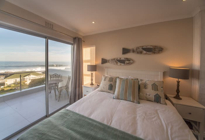 Hermanus sea view Apartment # 43