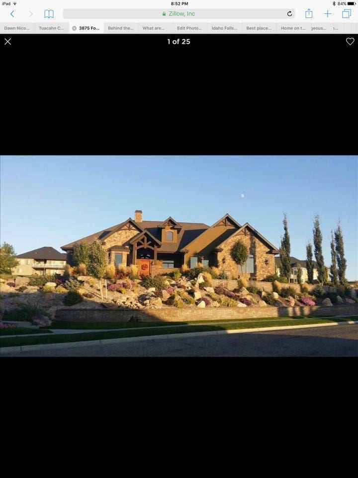 Great Home to View 2017 Solar Eclipse