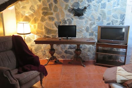 Encantadora casa rural en Benifallim - Benifallim - Casa