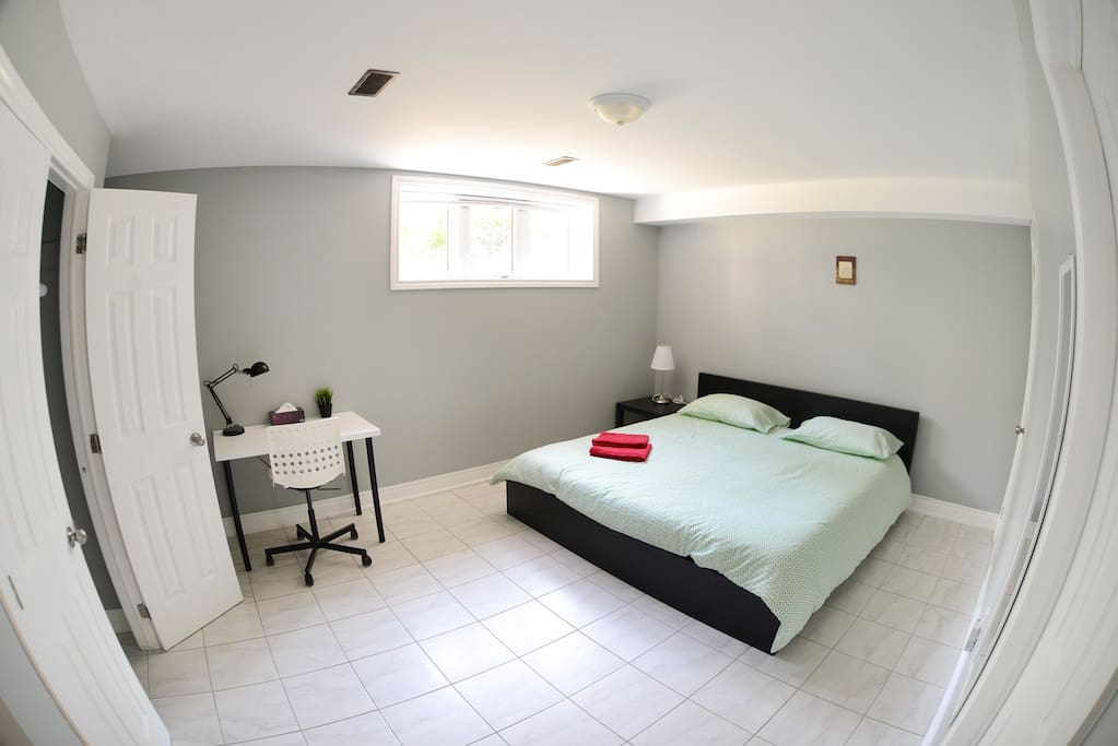 Apartments For Rent Near Pearson Airport