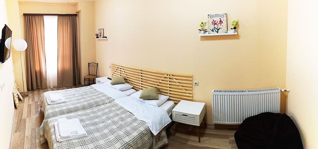 New Modern apartment in the heart of Old Tbilisi - Tbilisi - Apartment