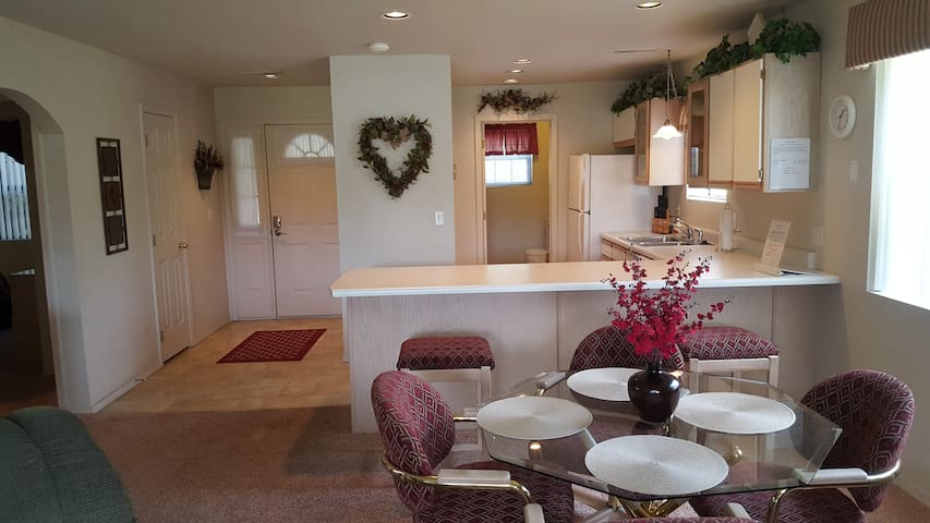 Your home in Branson