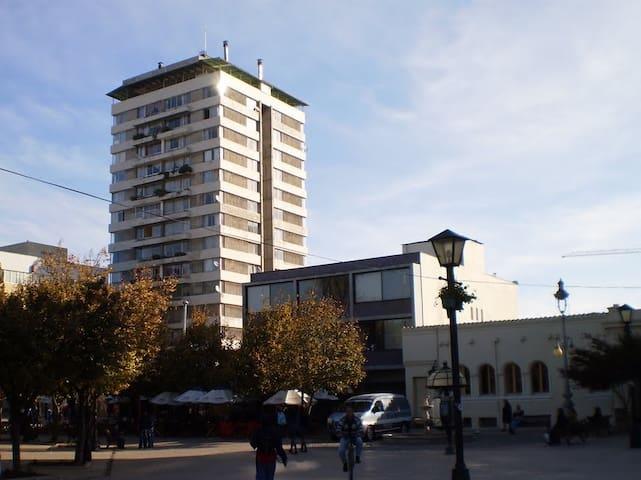 Departamento Amoblado - Rancagua - Appartement