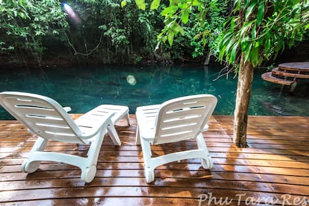 The Natural Paradise Villa 105 - Khao Thong