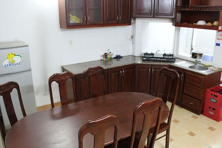 WARMLY HOME NEAR CITY CENTRE AND AIRPORT - Ho Chi Minh City