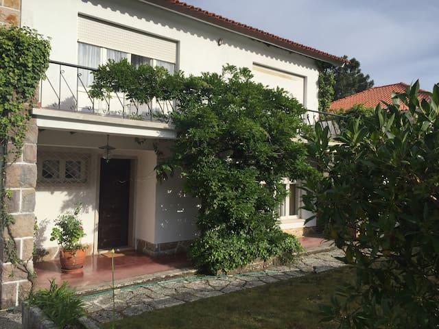 Villa Banzão - Colares - Talo