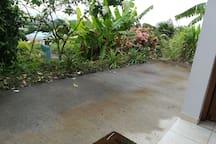 Nice apartment nier organic garden